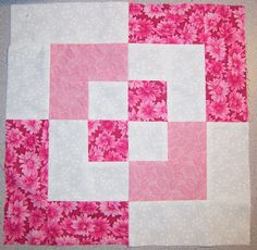 Bento Box quilt block Grey Cat Quilts: September 2010