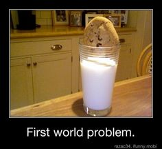 but still a problem, no?