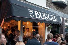 Restaurant De Burger Kerkstraat Eindhoven