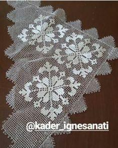 Crochet Hammock, Needle Lace, Filet Crochet, Elsa, Needlework, Diy And Crafts, Stitch, Holiday Decor, Pattern