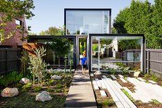 Nachhaltige und clevere Wohnalternative