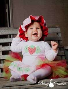 strawberry costume for parties and play and even Halloween | A Halloween Collection | Pinterest | Food costumes Strawberry costume and Costumes  sc 1 st  Pinterest & strawberry costume for parties and play and even Halloween | A ...