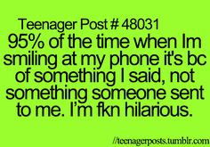 welcome to teenagerposts.