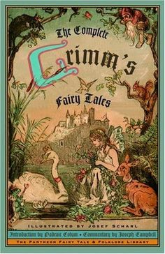 Grimm's Fairy Tales - scared the you know what out of me as a kid (and now, too, actually...)