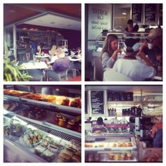 Rosehip cafe Parnell