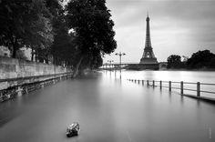 Paris by Fabdub