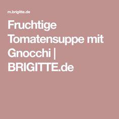 Tomatensuppe Brigitte steinpilz weißkohl lasagne recipe