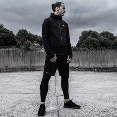 #Reposting @azsportswear with @instarepost_app -- Do you see winter as an excuse? Or a challenge? Brave the elements this winter. The A-Z Protect collection has your back. Link in bio to all Protect products. #azsportswear #itsnotaboutthegear #Zlatan #mufc #ggmu #football #premierleague
