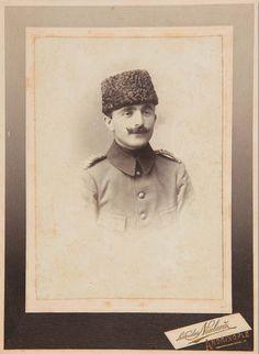 Yeni başlayanlar için Enver paşa ve görülmemiş fotoğrafları. http://goo.gl/tjfXqY