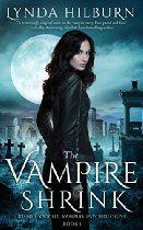 The Vampire Shrink - http://www.justkindlebooks.com/the-vampire-shrink/