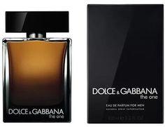 THE ONE by Dolce & Gabbana 3.3 oz / 100 ml EDP Spray MEN NIB SEAL 2015 Version