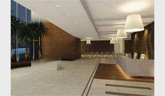 hall de edificio comercial - Pesquisa Google