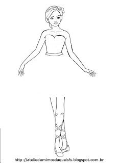 Art Drawings For Kids, Drawing For Kids, Art For Kids, Kids Room Art, Dance Coloring Pages, Colouring Pages, Dance Crafts, Ballet Crafts, Fashion Design Drawings