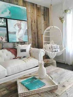 nice 42 Cool and Elegant Beach Themed Bedroom Decoration Ideas  https://decoralink.com/2017/11/20/42-cool-elegant-beach-themed-bedroom-decoration-ideas/