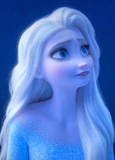 Frozen 2 final Elsa snow Queen Fifth element look - Disney characters Arte Disney, Disney Art, Disney Pixar, Princesa Disney Frozen, Disney Frozen Elsa, Disney Characters Pictures, Disney Pictures, Elsa Frozen, Anna Et Elsa