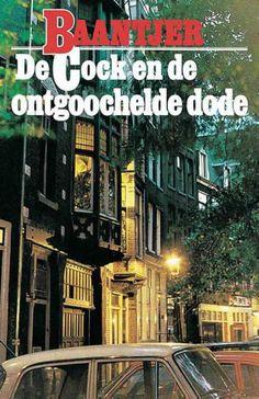 De Cock en de ontgoochelde dode (deel 8) eBook, Appie Baantjer | 9789026124587 | Nederlandse thrillers - eci.nl