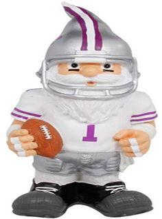 Kansas State Wildcats - football gnome