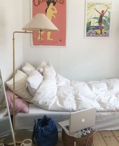 Home Interior Scandinavian .Home Interior Scandinavian Dream Rooms, Dream Bedroom, Home Bedroom, Bedroom Decor, Bedrooms, Decor Room, Indian Home Interior, Aesthetic Room Decor, My New Room