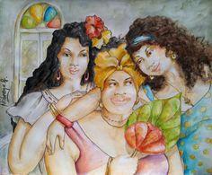Andres Nobregas - Yeya y sus Hijas