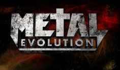 """""""Metal Evolution"""" - this is a fantastic show that explains a lot of the history of heavy metal along with its derivatives... I'm a big fan of music and documentaries so this was perfect for me :D"""
