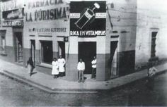 Farmacia  la Purisima,  Cd. Hidalgo, Michoacan.