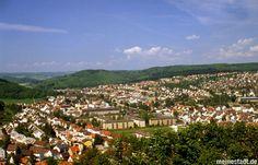 Heidenheim ~ Baden Württemberg ~ Germany