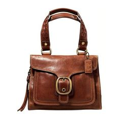 coach bag I love coach.but not the coach that has their logo all over it, the real aged leather is what I love about coach and the bags last almost forever Cheap Designer Handbags, Cheap Handbags, Coach Handbags, Coach Purses, Purses And Handbags, Leather Handbags, Replica Handbags, Leather Bags, Tote Handbags
