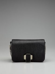 the perfect black crossbody that's missing from my life.