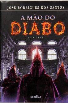 A Mão do Diabo - José Rodrigues dos Santos. O tema do livro é a atual crise financeira. Muito interessante, obrigatório ler !