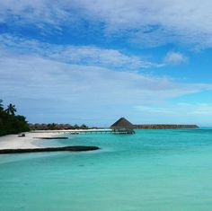 Ahhhh why am i not here!? #viewenvy #paradise #Maldives #beautiful