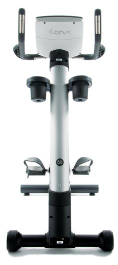 Intenza 550 UBi Upright Bike