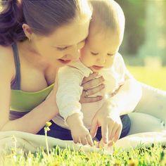 Checklist: Eco-Friendly Parenting