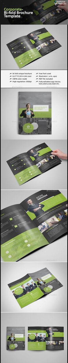 Great Travel Brochure Templates  Brochures  Bukletai