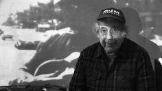 写真界の巨匠ロバートフランクを追ったドキュメンタリー