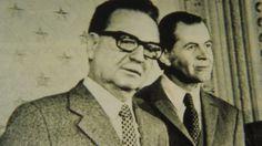 La carta que veinte días antes del 11 de septiembre Allende le envió a Aylwin para impedir el Golpe de Estado | El Desconcierto