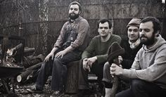 mewithoutYou - A great, unique and creative band