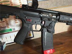 Spikes Tactical/Wilson Combat .458 SOCOM 45 : Semi Auto Rifles at GunBroker.com