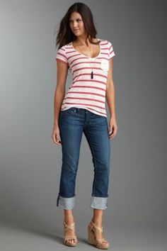 Jeans by William Rast