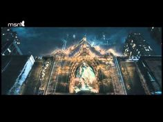 The Mortal Instruments: City of Bones - UK Trailer! Why does the UK trailer seem much better than the US one? asdfghjkl TMI! <3