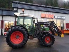 Fendt traktorer til salgs Tractor