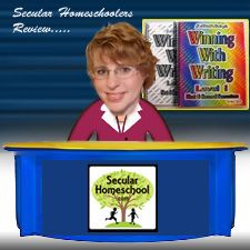 The Secular Homeschool Community - Winning With Writing - Reviews