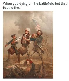 20 Moments In Art History Given New Meaning By Captions (Page 4) - CollegeHumor Post