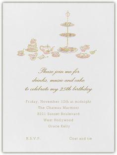 paperless post baby girl shower wedding showers bridal shower high tea