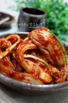 뻔와이프의 맛있는 블로그에 오신 것을 환영 합니다. 후덥지근하니 미리 맛보는 장마 같습니다. 벌써 더위... Spicy Recipes, Asian Recipes, Cooking Recipes, Korean Dishes, Korean Food, Food Design, Banchan Recipe, Food Goals, Food Plating