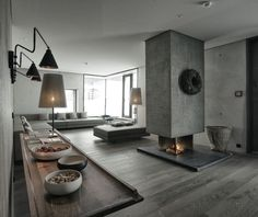 Neutrals by Gogl Architekten