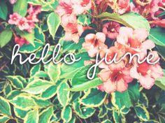 hello june!!! <3