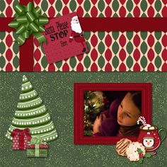 This beautiful festive kit is My Memories December from Designs by Laura Burger. https://www.pickleberrypop.com/shop/product.php?productid=47682&page=1