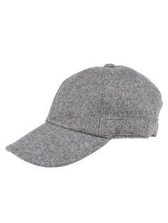 Stocking Stuffer: Shetland Baseball Hat, $40.95