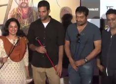 KATIYABAAZ Trailer Launch | Anurag Kashyap