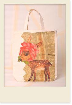 cute Muchacha bag